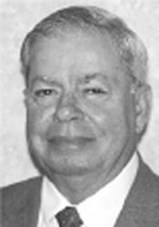 Deacon James J. Gore