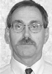 Deacon Robert Heiple, II