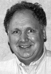Deacon Robert Hermes