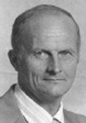 Deacon Jack Kettering
