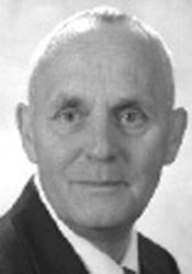 Deacon Frederick Kruse