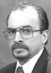 Deacon Joseph LaHood