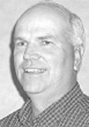Deacon John Leonard