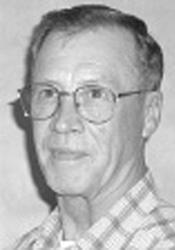 Deacon Joe Lowry