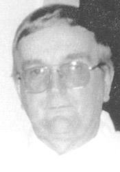 Deacon Edward Mohrbacher