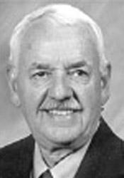 Deacon Edward Mueller