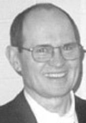 Deacon Patrick Murphy