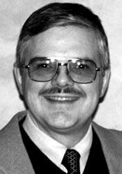 Deacon Stephen Racki III