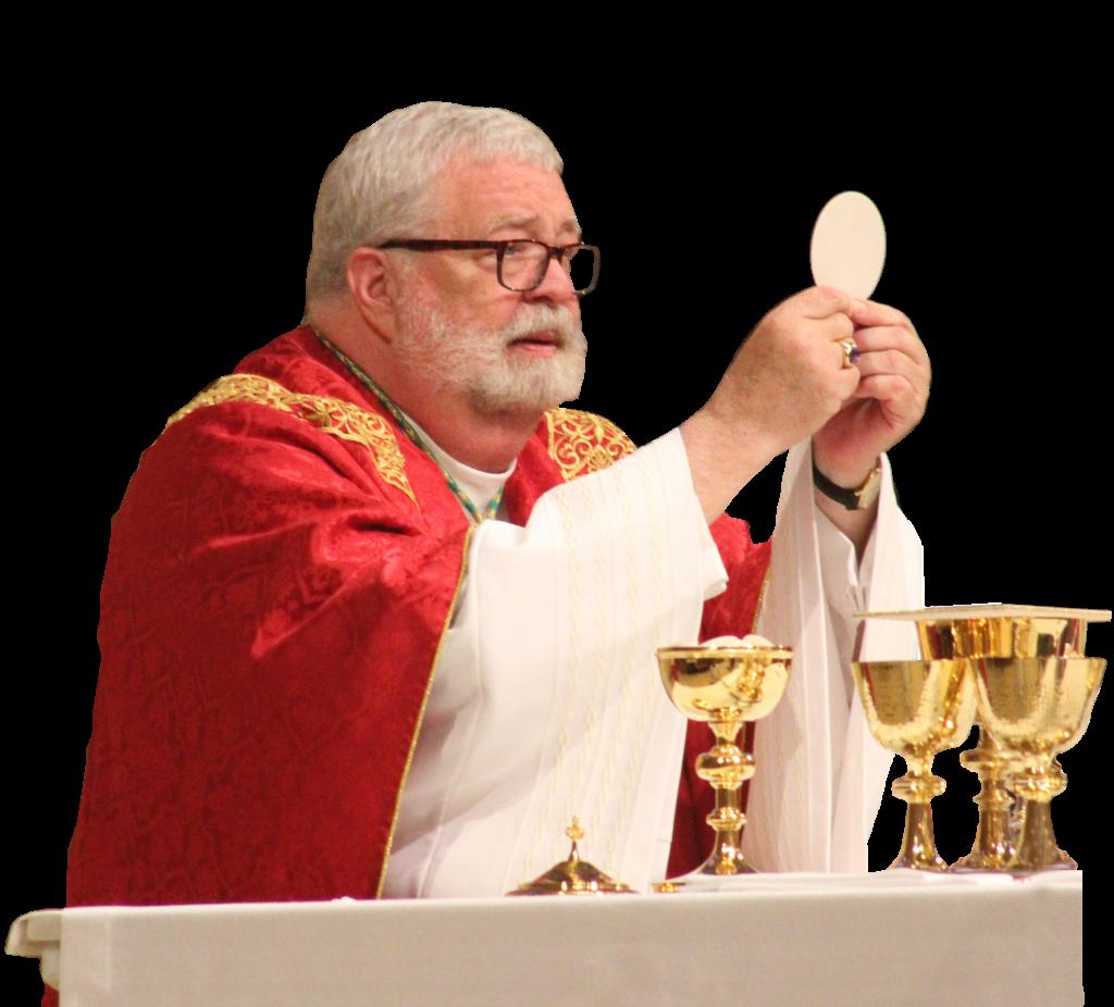 outlines bishop