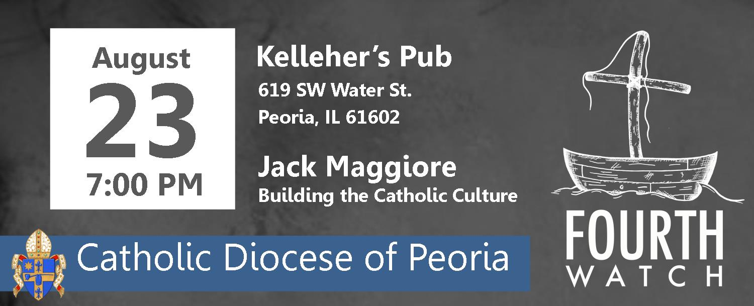 Catholic Diocese of Peoria Home - Catholic Diocese of Peoria