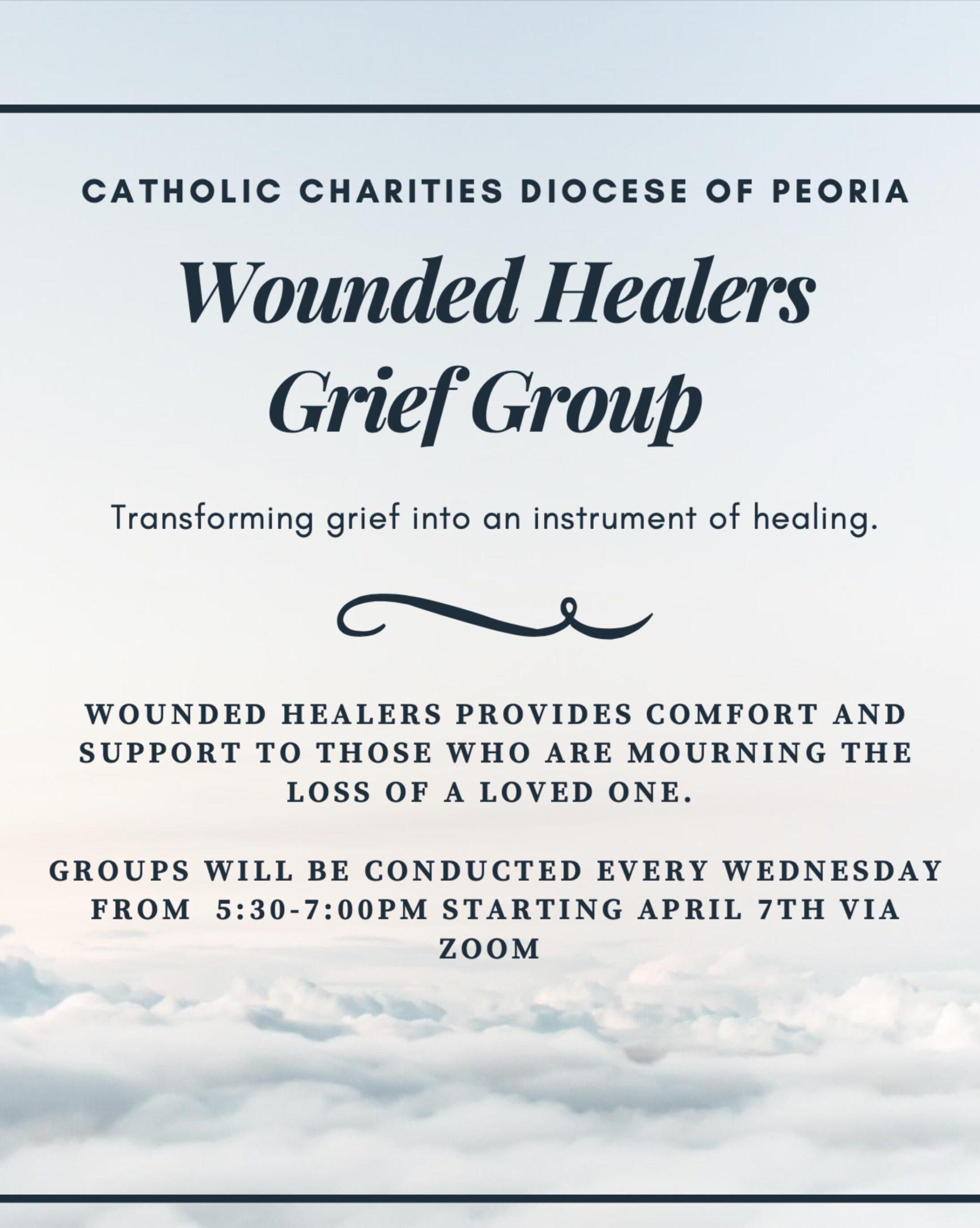 CDoP_Catholic Charities Poster P1